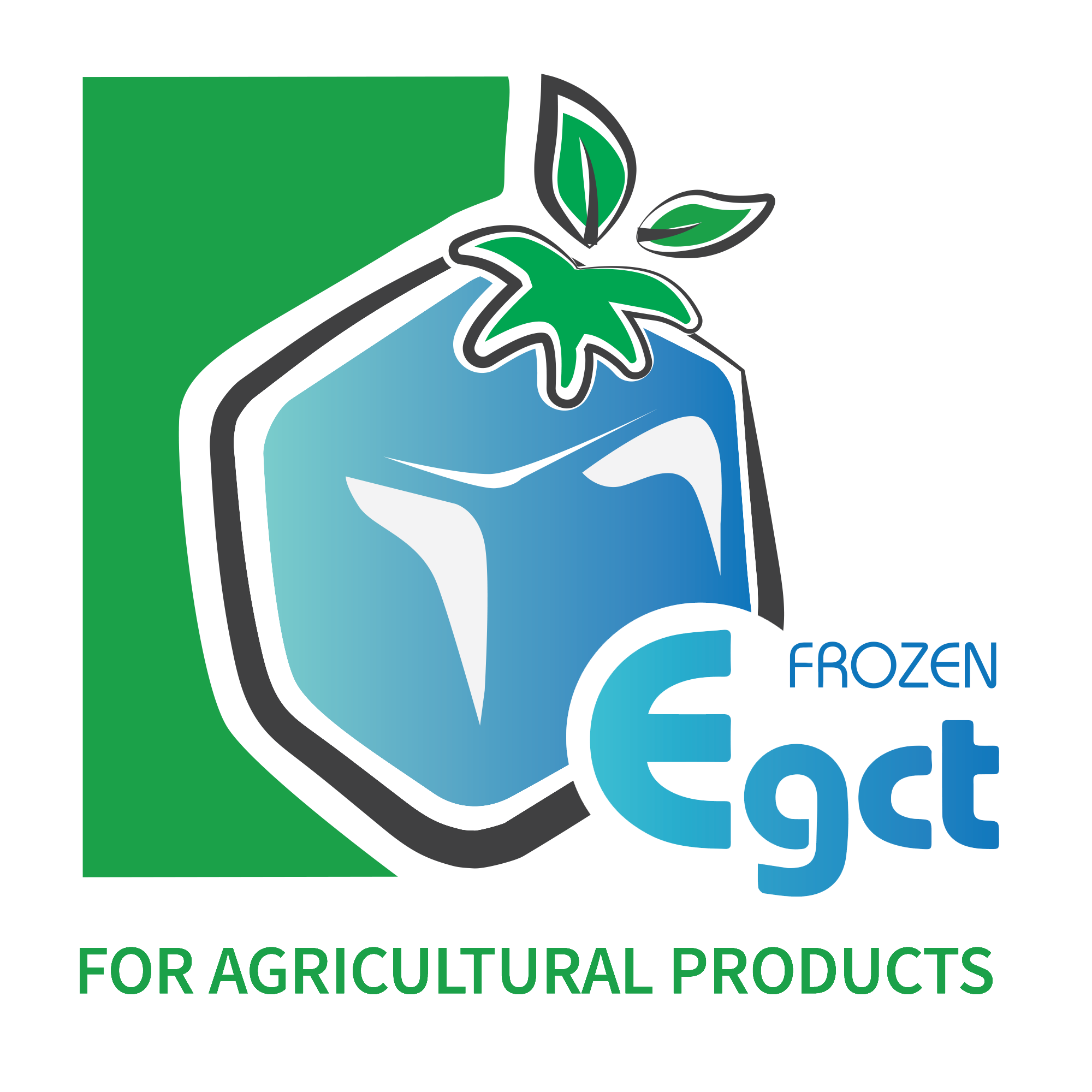 EGCT Frozen Fruits